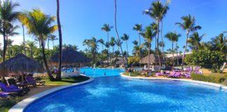 Bavaro Paradisus Punta Cana