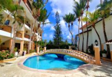 Strandhotel am Bavaro Beach