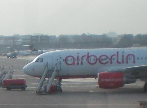 Knaller-Angebot von Air Berlin: Flug nach Abu Dhabi für 199,- Euro return