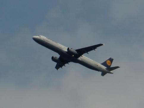 Mit Lufthansa jetzt auch neu von Frankfurt nach London-Gatwick