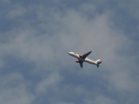 Flugpreise heute mit denen von vor 25 Jahren im Vergleich - eine kurze Analyse