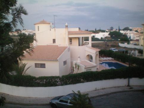 Blick vom Balkon des Doppelzimmers des Hotel Velamar
