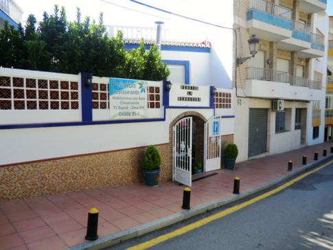 Pension La Herradura - Gemütlichkeit an der Costa Tropical
