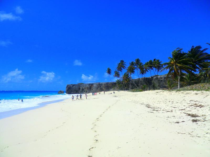 Bottom Bay Beach – der schönste Strand von Barbados?