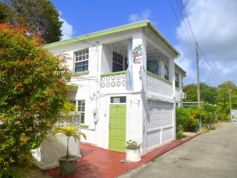 Reisebericht Barbados III