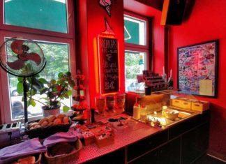 Sunflower Hostel Berlin – gutes Allrounder-Hostel in der Hauptstadt