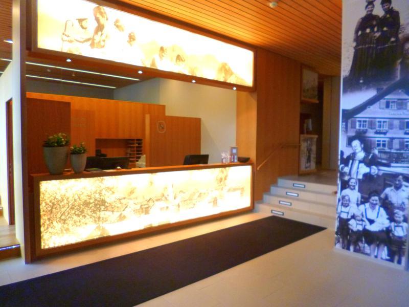 Das Sonne Lifestyle Resort in Mellau im Bregenzerwald