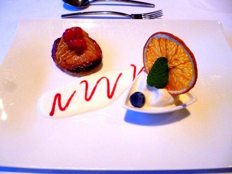 5-Gang-Gourmet-Dinner im Sonne Lifestyle Resort Bregenzerwald
