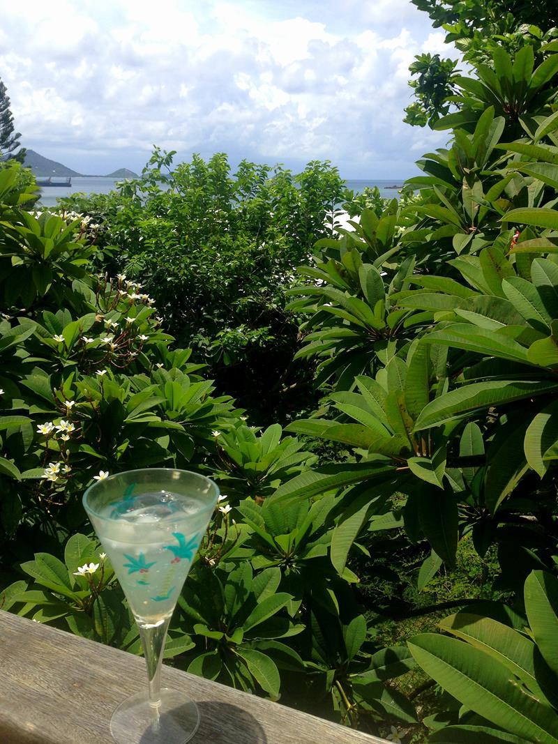 Unsere Villa Pelican in Craigston auf Carriacou