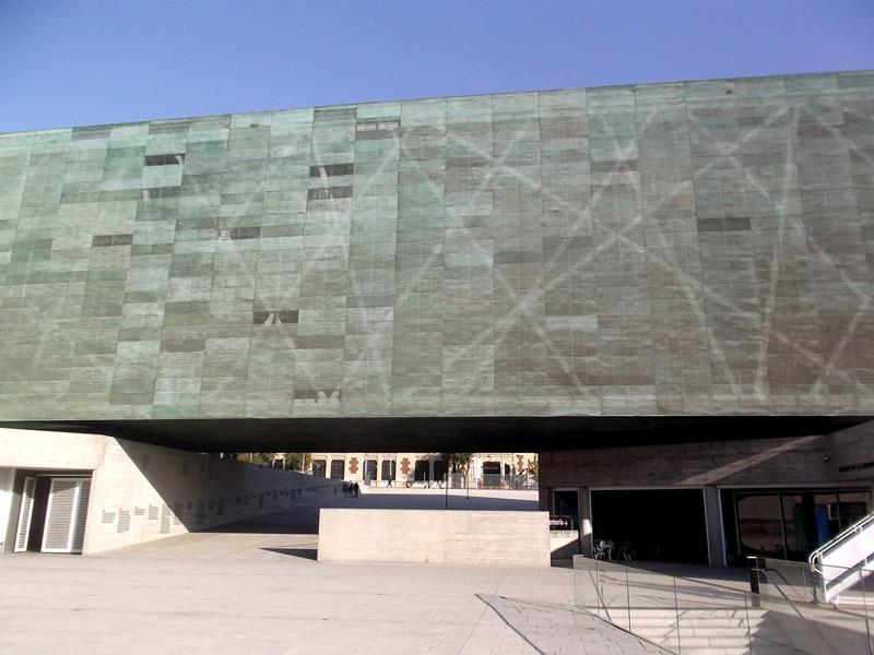 Das Widerstandsmuseum in Santiago de Chile - sehr beeindruckend