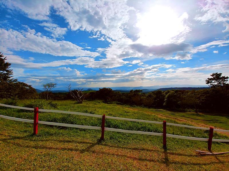 Tolle Landschaften im Rincon de la Vieja Nationalpa in Costa Ricark