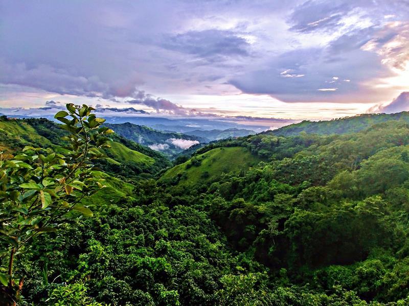 Reisebericht Costa Rica