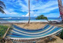 Das gemütliche Puerto Viejo im Südosten von Costa Rica