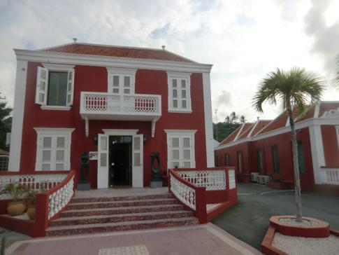 The Ritz Studios (Curacao)