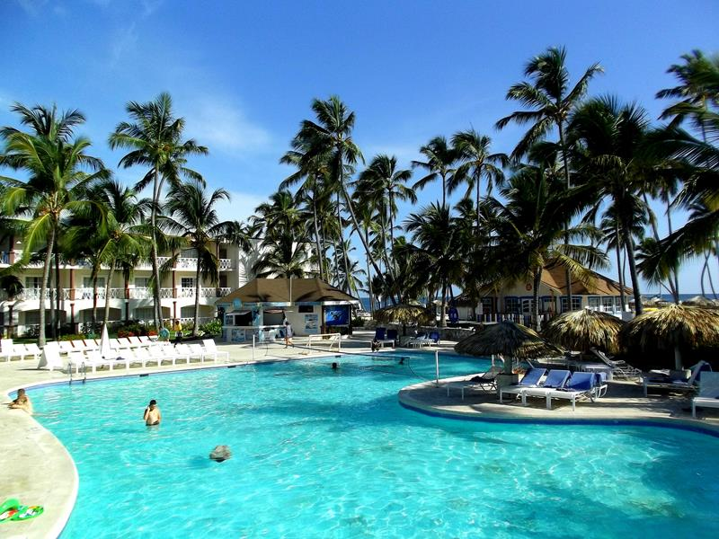 Das All Inclusive Hotel Belive Collection in Punta Cana