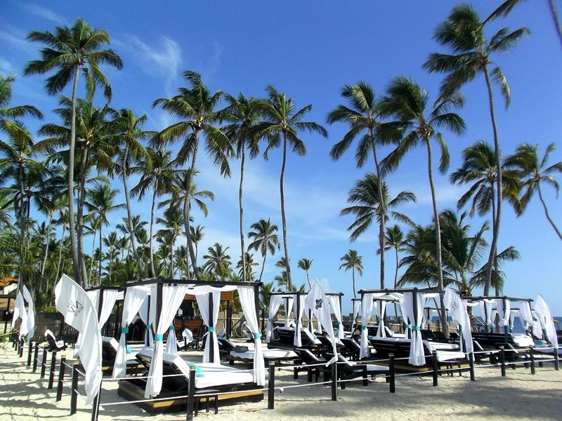 Das Belive Collection Hotel in Punta Cana