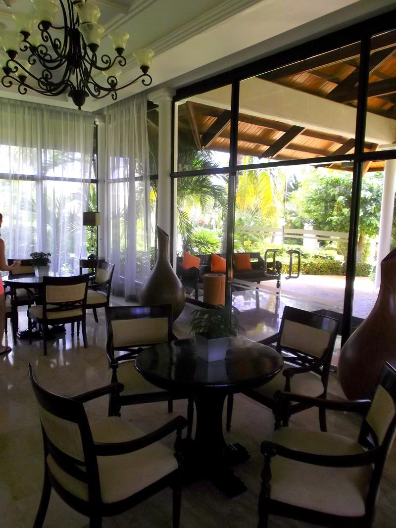 Das All Inclusive Resort Melia Caribe Tropical in Punta Cana-Bavaro