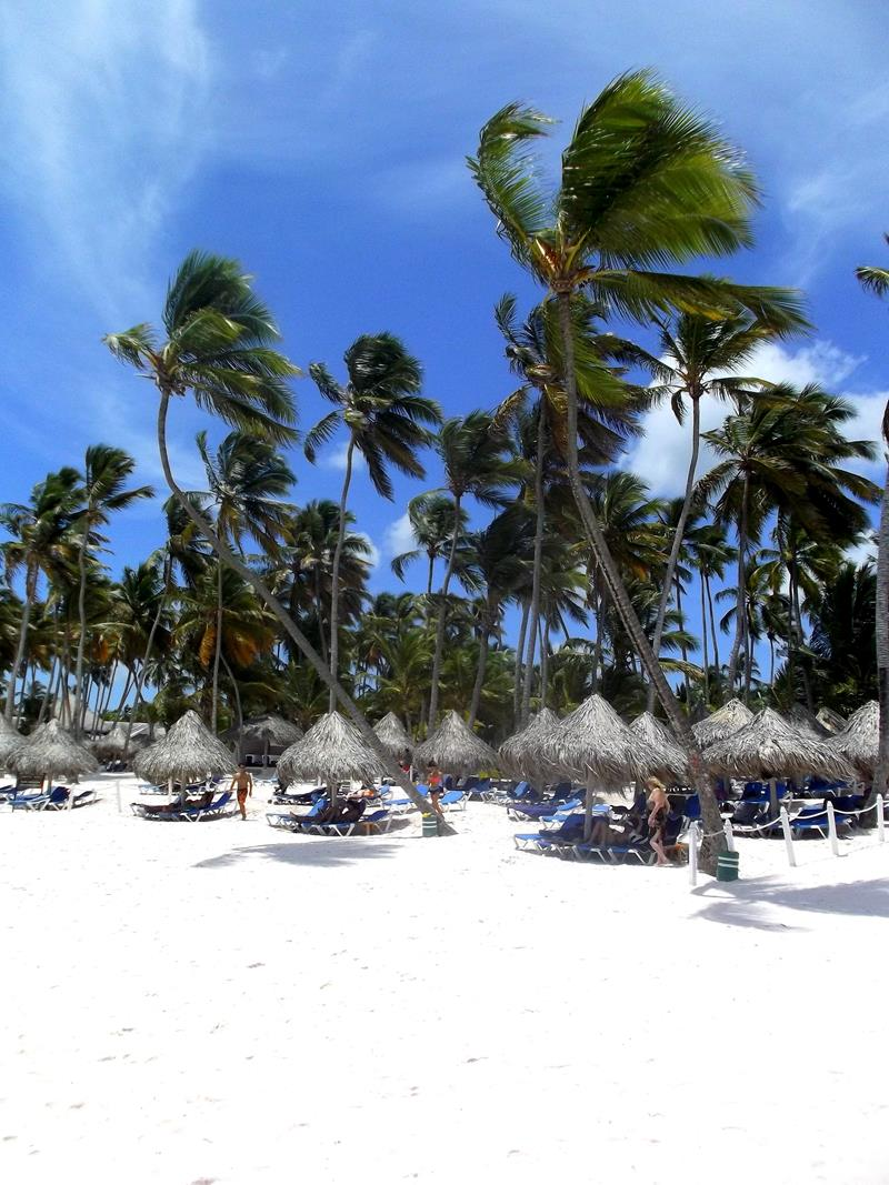 Das All Inclusive Resort Melia Caribe Tropical in Punta Cana-Bavaro