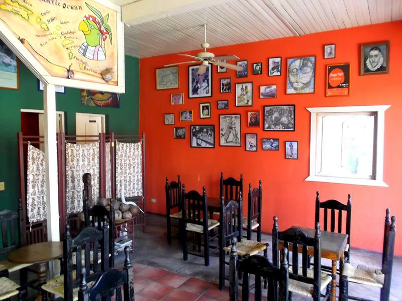Das Hotel Loro Tuerto in Barahona