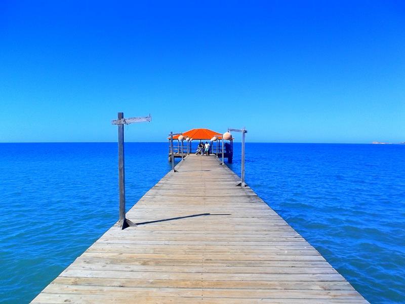 Das idyllische Monte Cristi im Nordwesten der Dominikanischen Republik