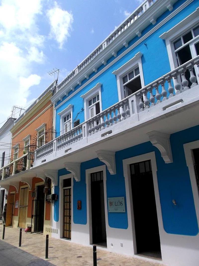 Die historische Zona Colonial in Santo Domingo