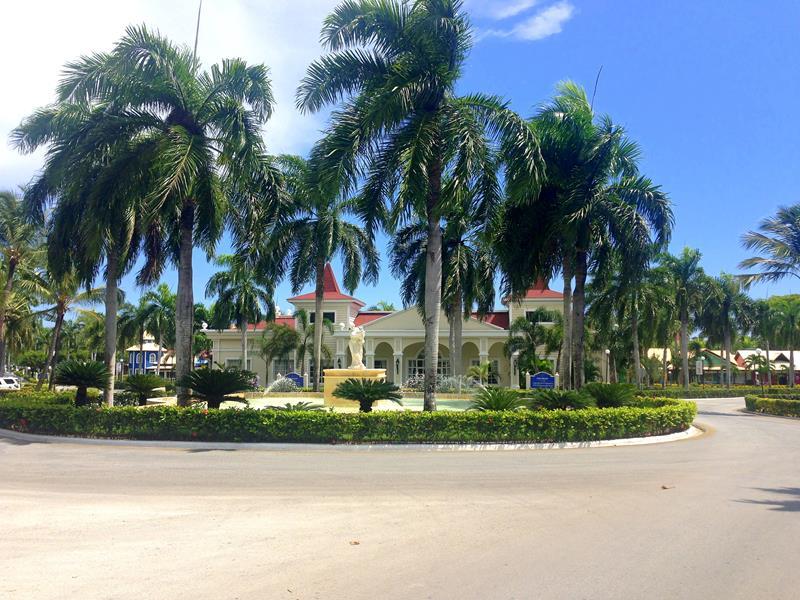 Luxury Bahía Principe Ambar Punta Cana - erschwinglicher Komfort und spannendes Essen