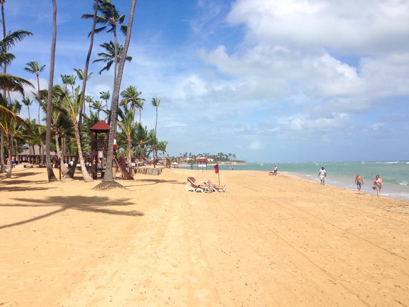Dreams Punta Cana Resort - All-Inclusive-Idylle in Uvero Alto