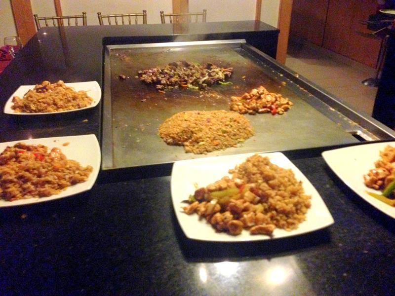 Restaurants, Bars und Cafés vom Feinsten im Dreams Punta Cana Resort & Spa