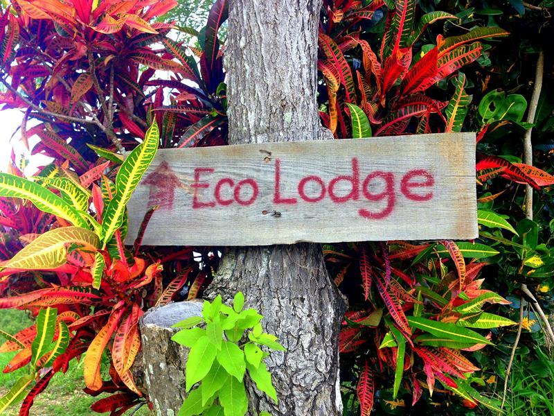 Die Tubagua Plantation Eco-Lodge, eine spannende Unterkunft nahe Puerto Plata