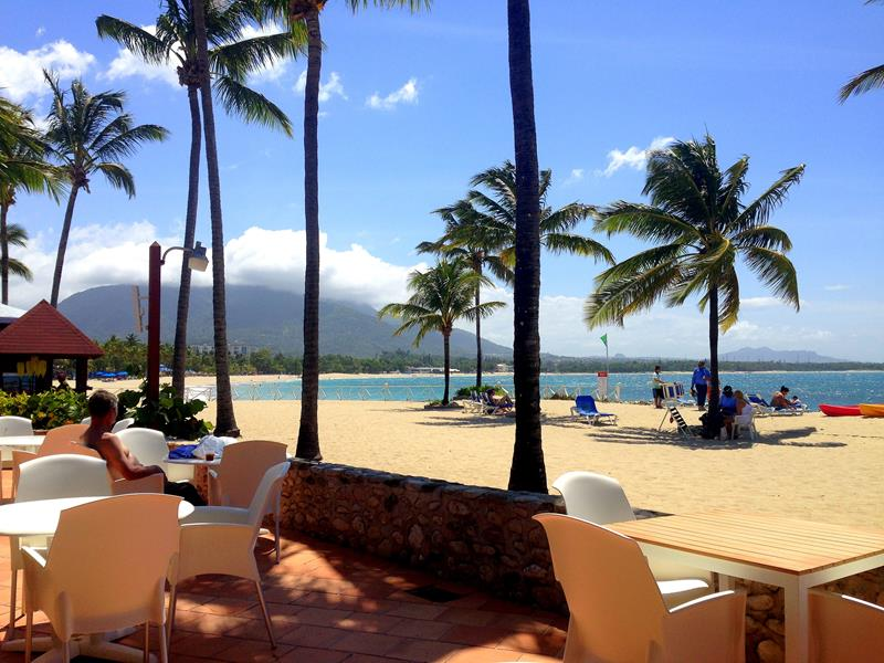Das All-Inclusive Resort Grand Paradise Playa Dorada in Puerto Plata