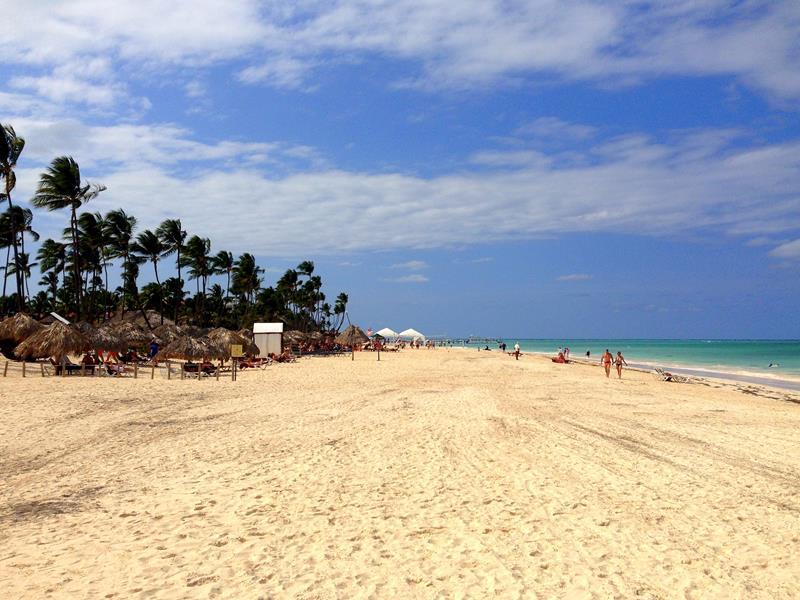 Now Larimar – gutes All-Inclusive-Resort in Punta Cana mit exzellentem Preis-Leistungsverhältnis