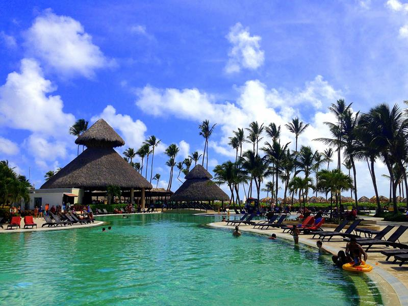Das Now Larimar All-Inclusive-Resort in Punta Cana