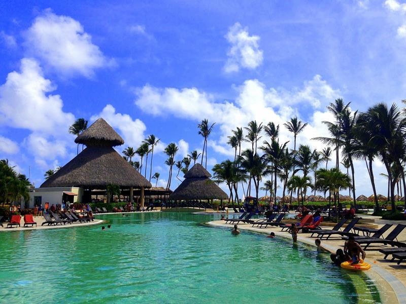 Das Now Larimar All-Inclusive-Resort in Punta Cana