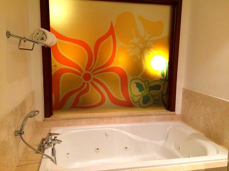 Unser Zimmer im Now Larimar All-Inclusive-Resort in Punta Cana