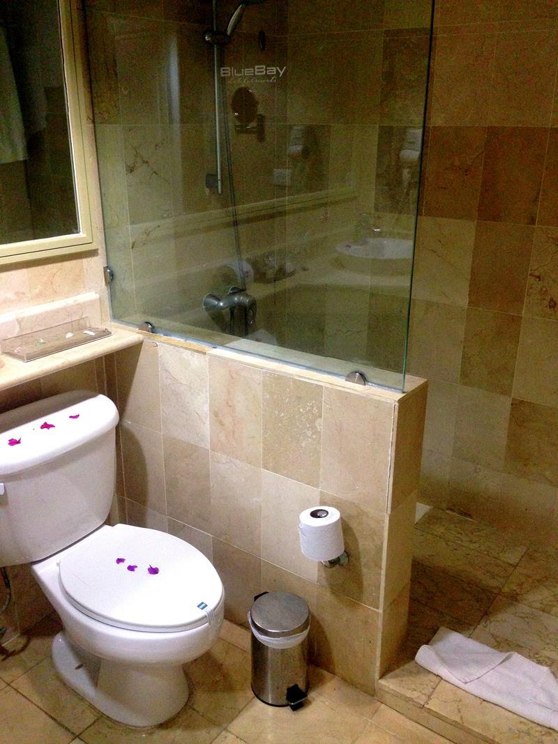 Die Zimmer im All-Inclusive-Resort BlueBay Villas Doradas