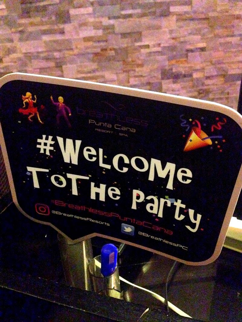 Das breathless Resort ist ein elegantes All-Inclusive-Hotel mit Party-Faktor