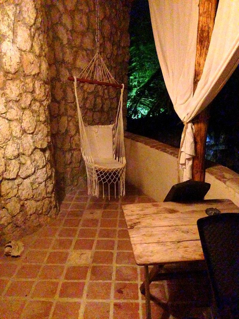 Las Piedras Guesthouse im Zentrum von Bavaro im Großraum Punta Cana