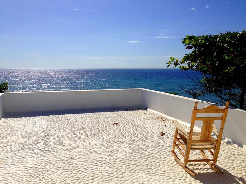 Eine traumhafte Villa im Südwesten der Dominikanischen Republik - die Villa Carmen in El Quemaito