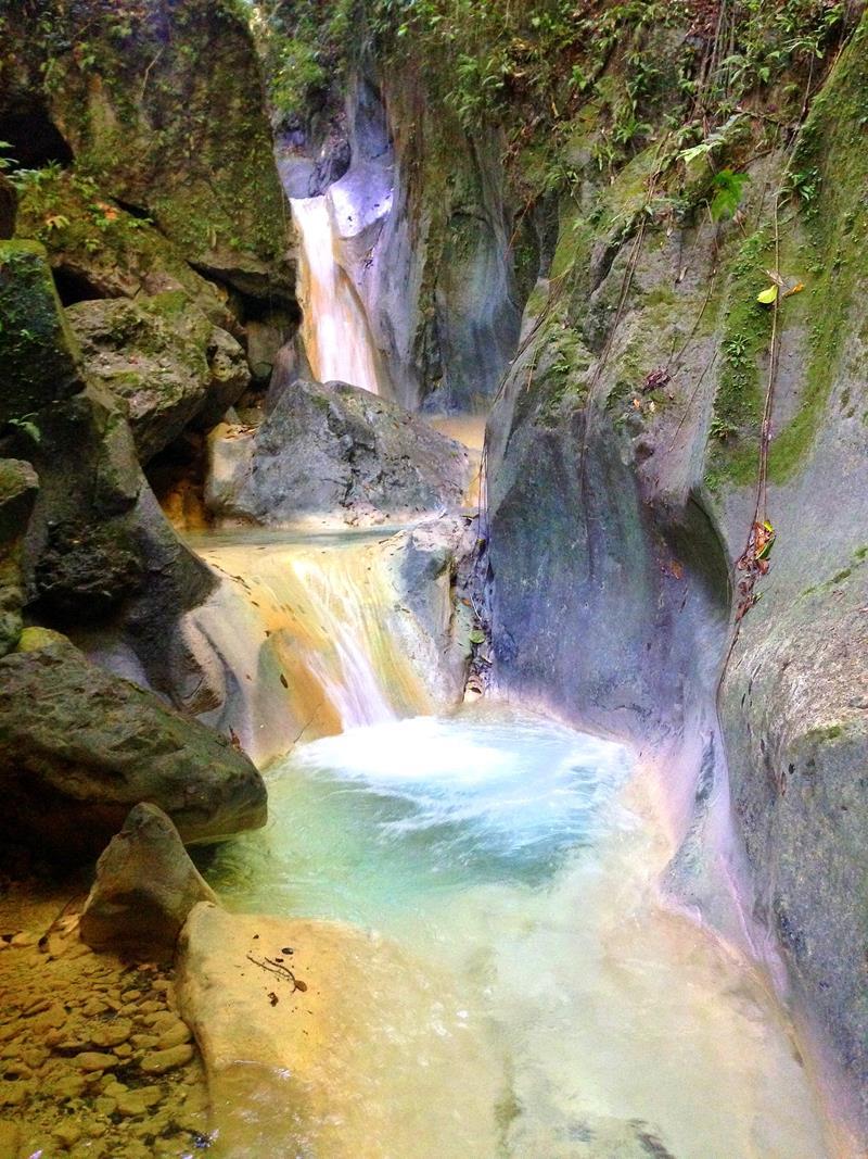 Einzigartige Natur in der Sierra de Bahoruco im Südwesten der Dominikanischen Republik