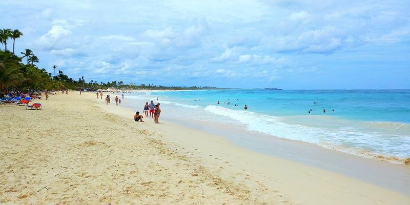 Occidental Caribe - Exzellentes Billig All-Inclusive-Resort in Punta Cana