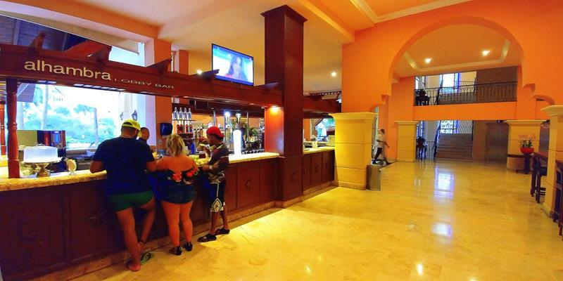 Hotelbewertung über das Occidental Caribe, ein All-Inclusive-Resort in Punta Cana