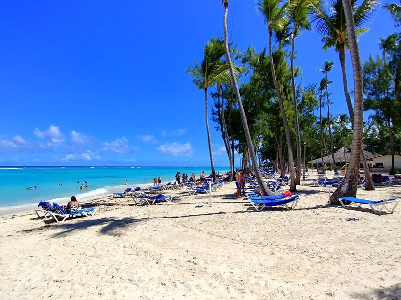 Vista Sol Punta Cana - hübsches All-Inclusive Resort im günstigen Preissegment