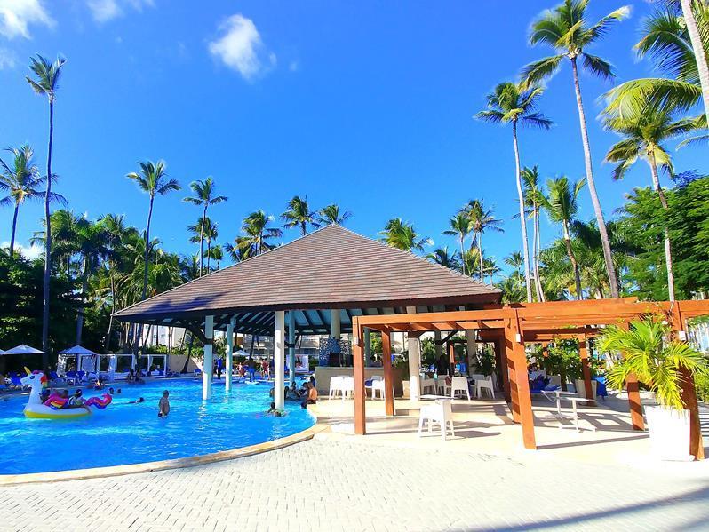 Hotelbewertung über das Vista Sol, ein All-Inclusive-Resort in Punta Cana
