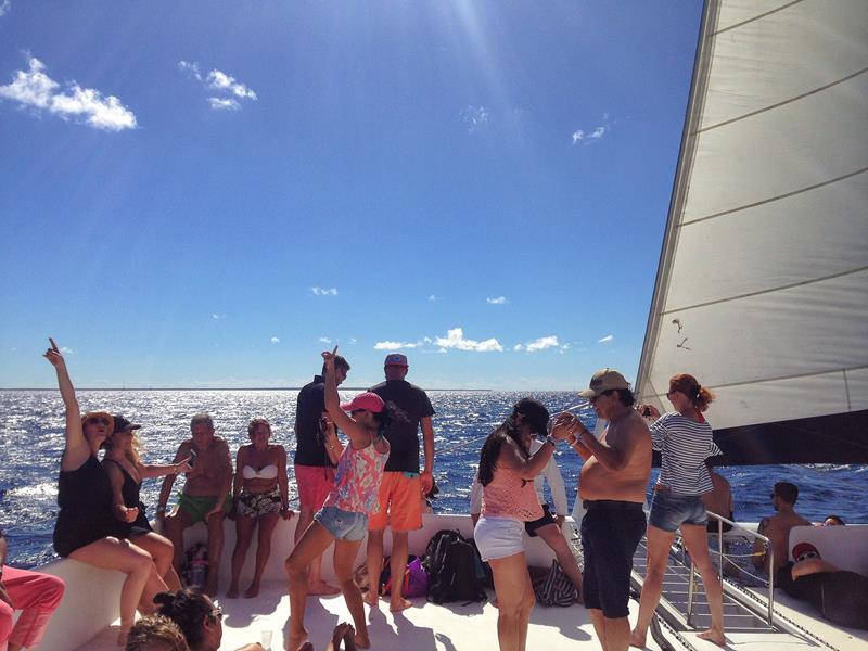 Unsere Tour zur Isla Saona - eine der beliebtesten Sehenswürdigkeiten der Dominikanischen Republik