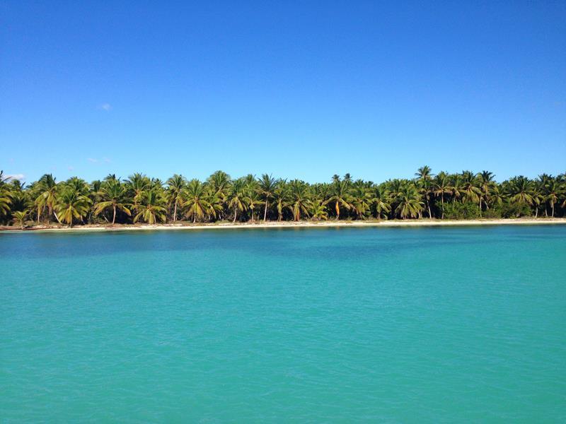Isla Saona – die Paradies-Insel in der Dominikanischen Republik