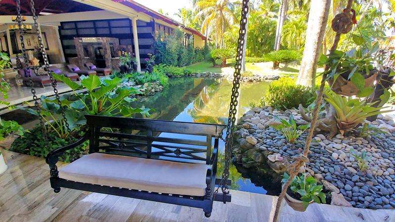 Das Paradisus Punta Cana, ein All-Inclusive Resort in der Bavaro-Region