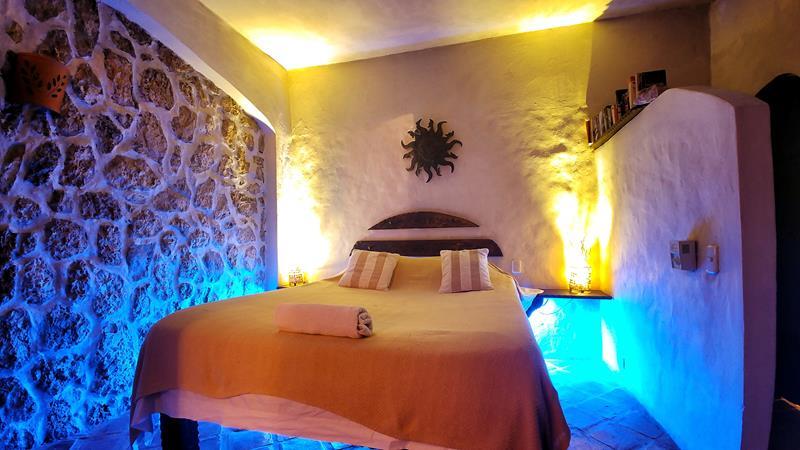 Das Las Piedras Guesthouse in Bavaro gibt es ebenfalls bei AirBnB zu buchen