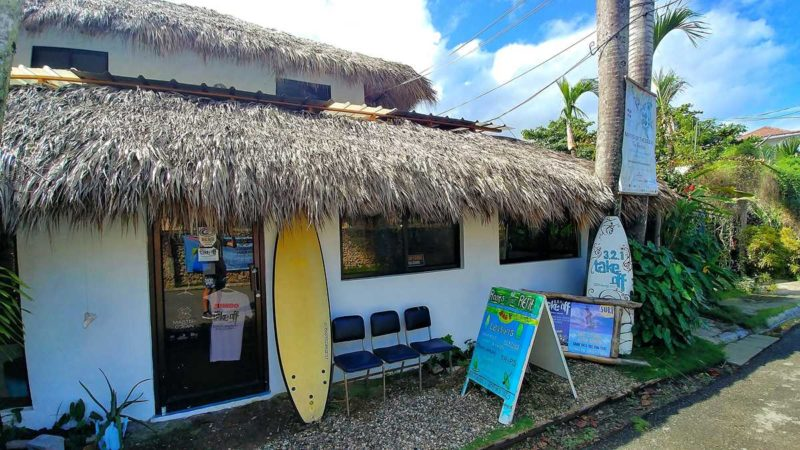 Das Surf and Kite Camp in Cabarete