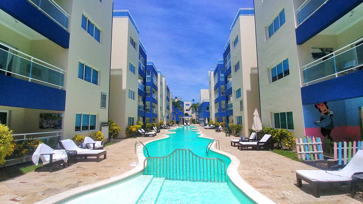 Das etwas andere All-Inclusive Resort, das Presidential Suites Punta Cana in Bavaro