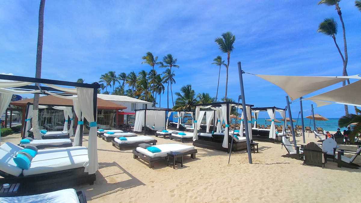 Das etwas andere All-Inclusive Resort, das Presidential Suites Punta Cana in Bavaro